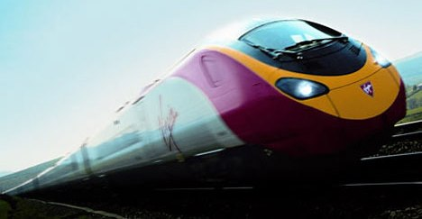 VT The Next Web rail tests Threes latest MiFi device across the UK
