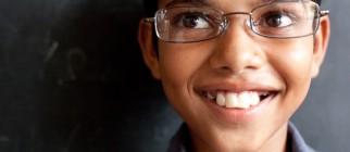 Krishan Indri — Indri Village — 6th grade — age 11