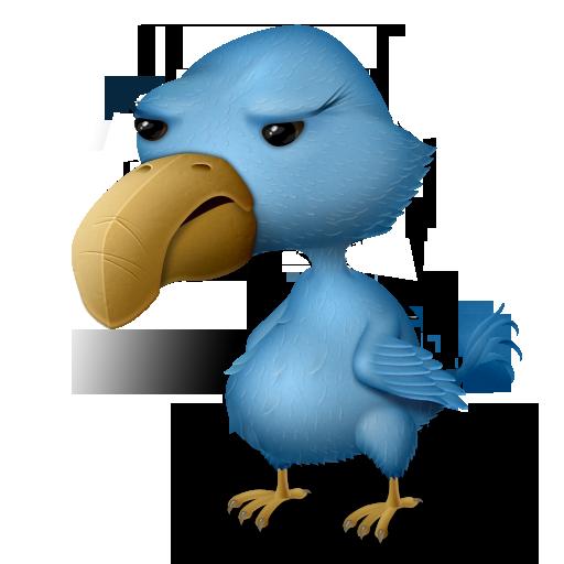 aberthol512 7 Ugly Twitter Birds