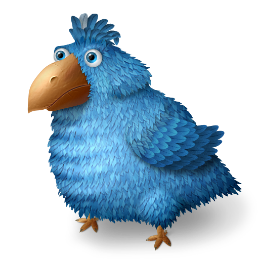 amathaon512 7 Ugly Twitter Birds