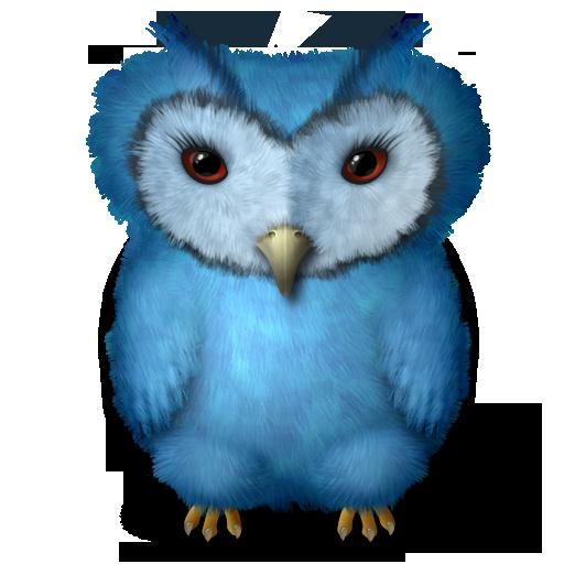 bedwyr512 7 Ugly Twitter Birds