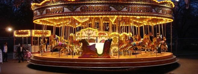 carousel-hyde-park