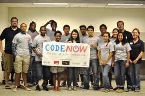 codenow pic 300x199 CodeNow to train the youth of America to be the worlds next Mark Zuckerberg