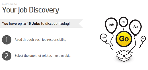 discovery Laimoon takes a fresh approach to job hunting in the Middle East