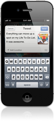 TNW Review: A complete guide to Apples iOS 5 with iCloud, an OS 14 years in the making