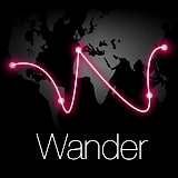 logo 160 Wander: The story of an app that failed, then succeeded in connecting the world