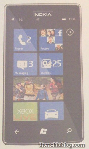 nokia 900 3 Could this be the new Nokia 900?