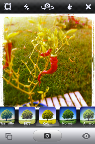 photo 32 Instagram 2.0.1 released, restores 2 old filters, geo tags imported and original images