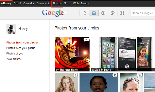 photos Is Picasa about to officially become Google+ Photos?