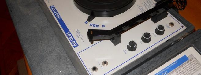 recordheader