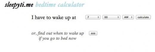 sleepyti.me bedtime calculator 1 520x177 sleepyti.me tells you when its time to hit the hay