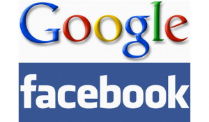 6880d interdominio google vs facebook 300x176 This is why social media marketers should not be ignoring Google+