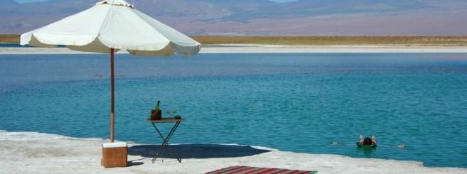 Awasi hotel – Chile