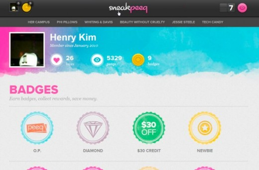 Convofy 24 520x342 With Its Genius Twist, Social Shopping Site sneakpeeq Sees 30% Growth