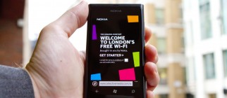 Free London Wi-Fi brought to you by Nokia and Spectrum Interactive_low res