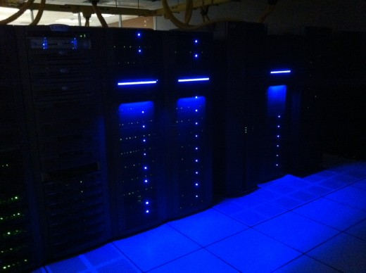 Ft2F8 520x388 This is what one million dollars in enterprise level storage looks like