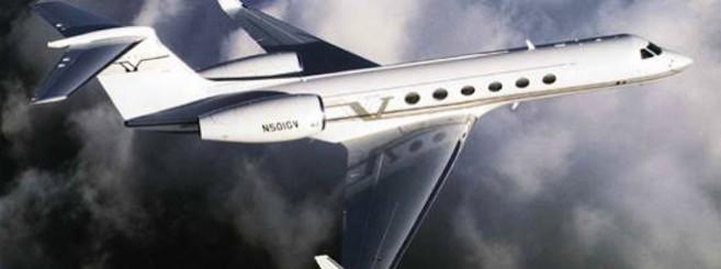Gulfstream_V_NASA