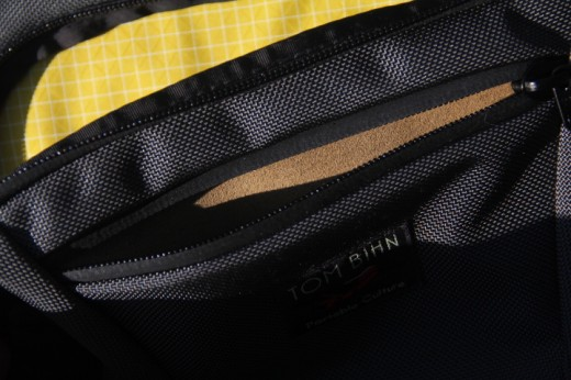 IMG 5381 520x346 TNW Review: The Tom Bihn Cadet laptop bag is a rugged and refined winner