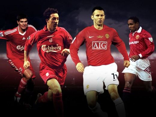 Manchester United Liverpool Red Knows Day2 80 1998050 520x390 Manchester United to launch its own social network for 500 million fans
