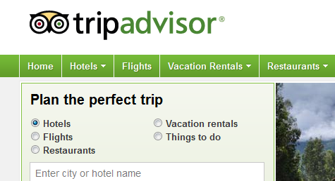 Reviews of Hotels Flights and Vacation Rentals TripAdvisor 1321969108801 Hotel owners blackmailed with bad TripAdvisor reviews for not offering freebies