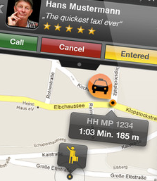 Screen Shot 2011 11 25 at 16.47.18 Europe's taxi firms hit back at the apps that are stealing their business