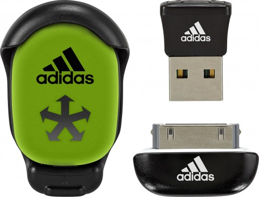 X44112 F B2CCat 520x396 TNW Review: Adidas smart new iOS connected football boot with a brain