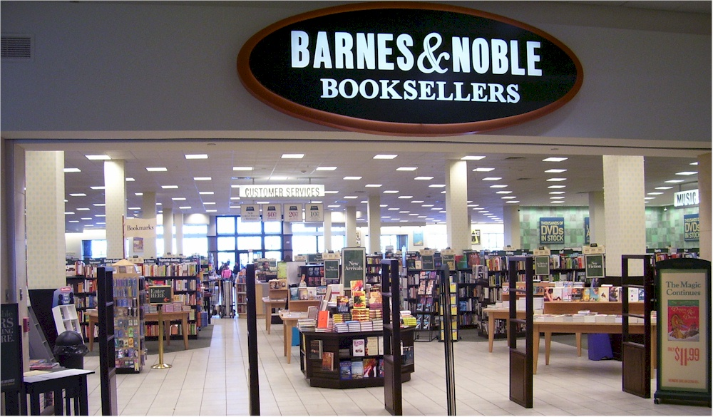 Barnes & Noble Nook Tablet Ships Early - The Next Web