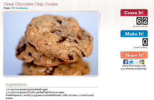 crave2 Craving a specific meal? CookItForUs uses group buying to make it happen