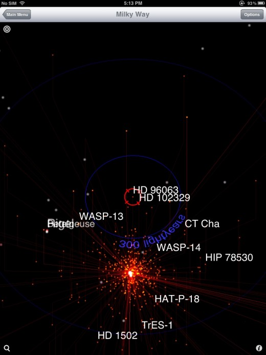 exoplanet ipad 2 520x693 Exoplanet for iOS is your telescope to planets beyond the solar system