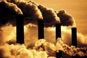 factory smoke polluting air in pictures13 300x199 Greentech is anything but passe, in fact its only just getting started