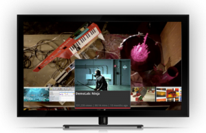 googleTV youtube 300x194 5 challenges facing YouTube as a family destination