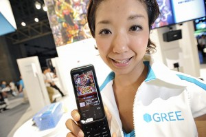 gree international platform launch 300x199 2011 Tech Rewind: This year in Asia