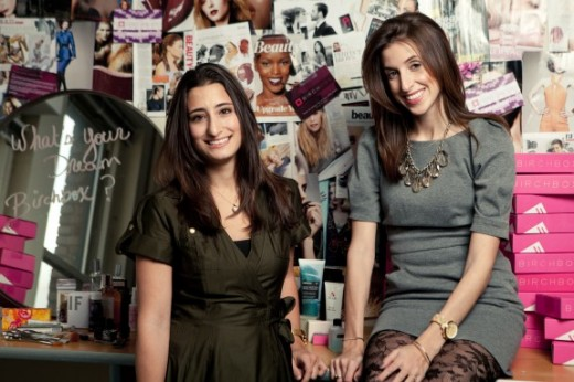 katia beauchamp and hayley barna e1307358804851 520x346 Lessons from 12 New York entrepreneurs after a year in the business