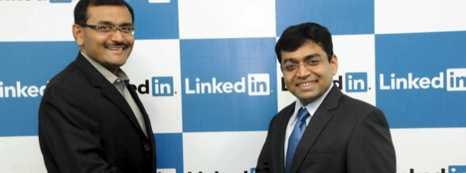 linkedin-india-office