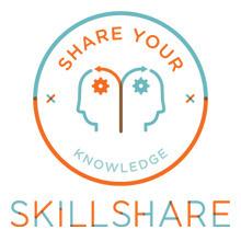 logo badge name.full  In 2 months, Skillshare raises over $20,000 for Raise Cache and hackNY