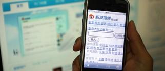 sina weibo china social media