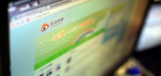 sina weibo user