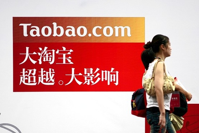 taobao ad Have you heard of 51Buy? It might be the answer to Chinese firm Tencents e commerce ambitions