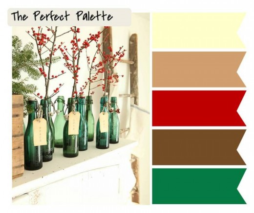1 35 520x438 9 places to get inspiration for your websites color palette