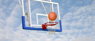 BasketBall – score