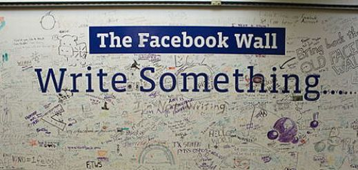 FBOOKWALL Is Facebook Innovative?
