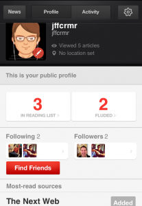 FLUD 2.0 Profile e1323276611769 207x300 FLUD 2.0 for iOS: Create your news personality, become a trusted source