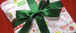 Gift Wrap 13