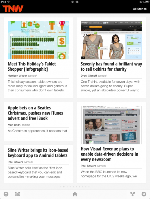 Google Currents TNW 520x693 This week in news reading: the aggregator space is heating up