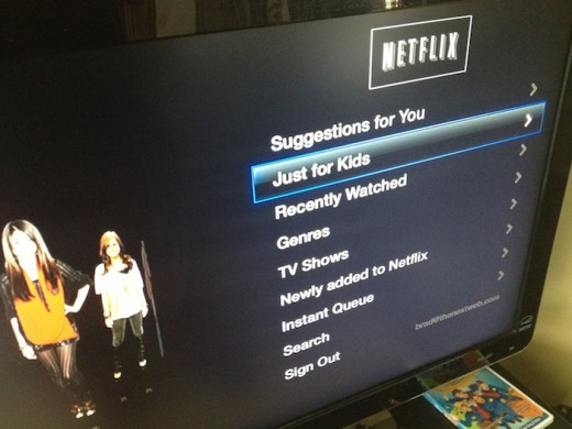 IMG 0289 520x390 Just For Kids section becomes permanent part of Netflix on Apple TV