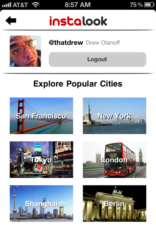IMG 2922 520x780 Instalook brilliantly discovers Instagram photos by city