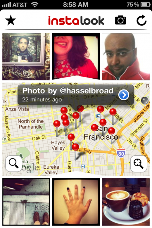 IMG 2926 520x780 Instalook brilliantly discovers Instagram photos by city