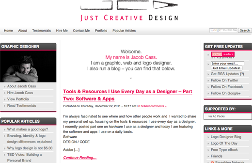 JCD 7 NYC design studio blogs that you should be reading