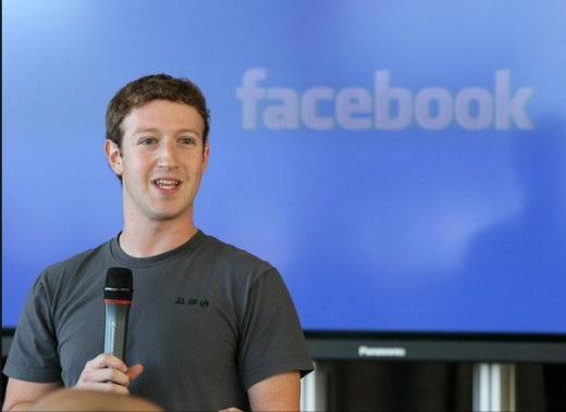 Mark Zuckerberg 520x379 From Apple to Friendster: Acquisitions that never were