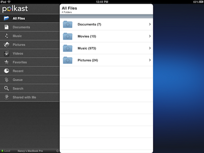 Polkast Got a new iPad? These are the first apps you should install on it